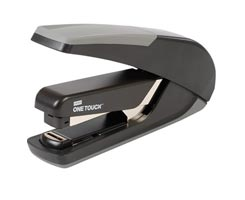 One-Touch Stapler